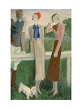 Vogue - May 1932 Regular Giclee Print by Eduardo Garcia Benito