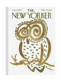 The New Yorker Cover - September 10, 1966 Regular Giclee Print by Abe Birnbaum