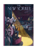 The New Yorker Cover - May 19, 1951 Regular Giclee Print by Arthur Getz
