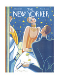 The New Yorker Cover - July 23, 1927 Giclee Print by Stanley W. Reynolds