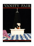 Vanity Fair Cover - September 1921 Reproduction proc&#233;d&#233; gicl&#233;e par A. H. Fish