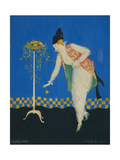 Vogue - April 1914 Giclee Print by E.M.A. Steinmetz