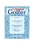 The American Golfer December 1926 Giclee Print