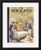 The New Yorker Cover - July 15, 1939 Framed Giclee Print by Perry Barlow