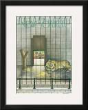 The New Yorker Cover - May 29, 1948 Framed Giclee Print by Edna Eicke