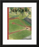The New Yorker Cover - August 27, 1949 Framed Giclee Print by Garrett Price