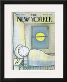 The New Yorker Cover - May 15, 1971 Framed Giclee Print by Andre Francois
