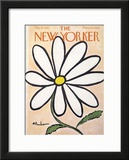The New Yorker Cover - May 27, 1974 Framed Giclee Print by Abe Birnbaum