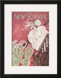 The New Yorker Cover - June 29, 1940 Framed Giclee Print by Mary Petty