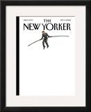 The New Yorker Cover - September 11, 2006 Framed Giclee Print by Owen Smith