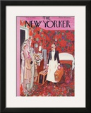 The New Yorker Cover - July 15, 1933 Framed Giclee Print by Garrett Price