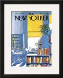 The New Yorker Cover - June 29, 1968 Framed Giclee Print by Arthur Getz