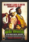 Bad Santa Art