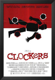 Clockers Prints