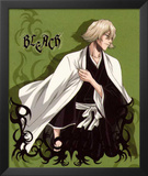 Bleach - Japanese Style Green Posters