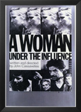 A Woman Under the Influence Posters
