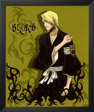 Bleach - Japanese Style Yellow Art