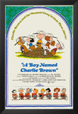 A Boy Named Charlie Brown Posters