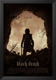 Black Death Prints