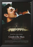 Cinderella Man Print