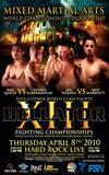 Bellator Fighting Championships Prints