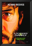 A Scanner Darkly Prints