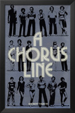 A Chorus Line Art