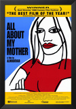 All About My Mother Posters