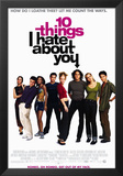 10 Things I Hate About You Art