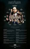 Boardwalk Empire (TV) Poster