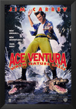 Ace Ventura- When Nature Calls Posters