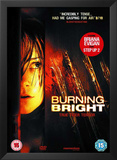 Burning Bright - UK Style Print