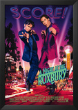 A Night at the Roxbury Prints