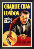 Charlie Chan in London Art