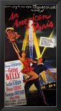 An American in Paris Posters