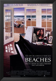 Beaches Poster