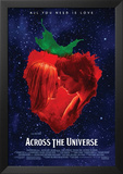 Across The Universe Art