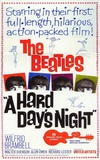 A Hard Day&#39;s Night Poster