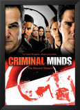 Criminal Minds Prints