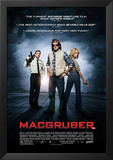 MacGruber Prints