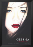 Memoirs of a Geisha Prints