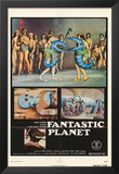 Fantastic Planet Posters