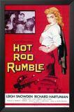 Hot Rod Rumble Prints