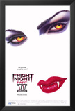 Fright Night Part II Posters