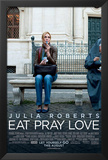 Eat Pray Love Print