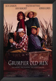 Grumpier Old Men Posters