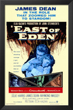East of Eden Prints
