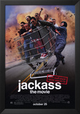 Jackass: The Movie Posters