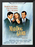 Mad Dog and Glory - French Style Prints