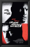 Law Abiding Citizen Posters